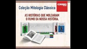 Coleção mitologia clássica