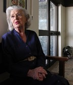 Cecília Guimarães morreu também no início de fevereiro vítima de Covid-19, aos 93 anos