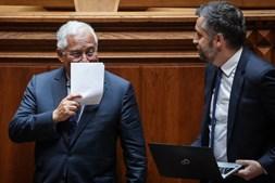 António Costa publicou regras para antecipação de fundos. Ministro explicou a autarcas, em conferência online, financiamento dos projetos