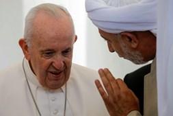 Papa Francisco em Najaf