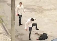"""Irmãos, de 31 e 35 anos, espancaram vítima """"porque lhes apeteceu"""""""