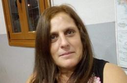 Licínia Pereira tinha 43 anos e era epilética