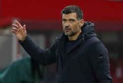 """Sérgio Conceição garante que os jogadores vão """"dignificar"""" o clube"""