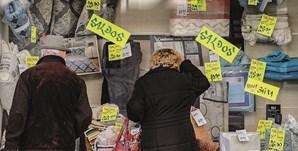 Lisboa: na capital, a reabertura de estabelecimentos de  comércio não essencial devolveu alguma normalidade