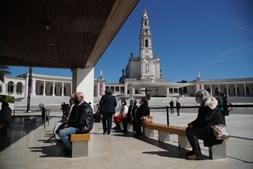 Apenas os fiéis residentes no concelho de Ourém podem acompanhar presencialmente as celebrações