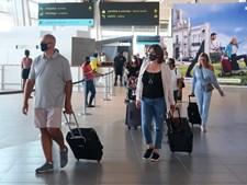 Turistas vindos do estrangeiro podem cruzar vários concelhos só até chegarem ao alojamento
