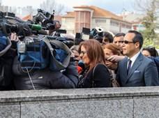 Tânia Reis, advogada que até agora esteve responsável pela defesa de Rosa, saiu do caso, assim como João de Sousa