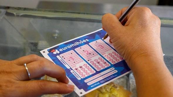 Jackpot de 163 milhões no próximo sorteio. Portugal com 2.ª prémio de mais de 225 mil euros