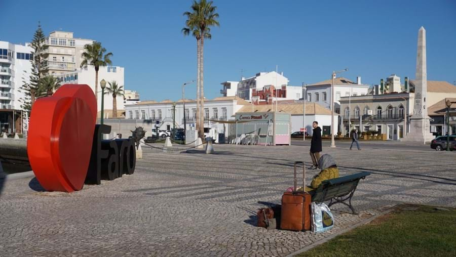 A Câmara de Faro aderiu ao programa 'ManifestaMente'