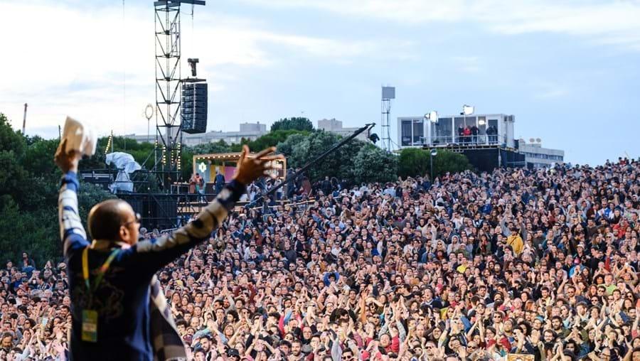 Este ano, o Porto já não vai receber o festival Primavera Sound