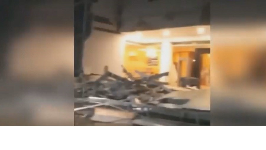 Alerta de tsunami na Nova Zelândia após sismo de 7.3 na escala de Richter
