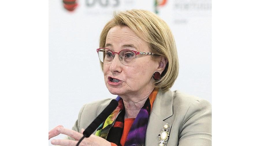 Diretora-geral da Saúde, Graça Freitas