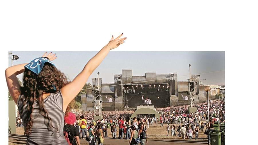 Festival foi reagendado para 18,19,25 e 26 de julho de 2022