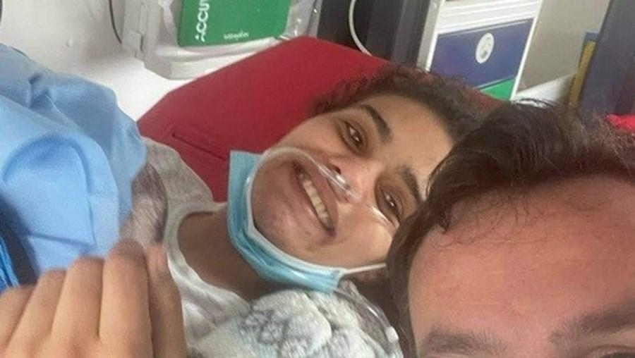 Bebé nasce dentro de ambulância dos Bombeiros de Grândola