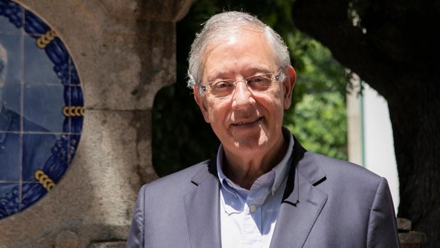presidente da Câmara de Viseu, Almeida Henriques