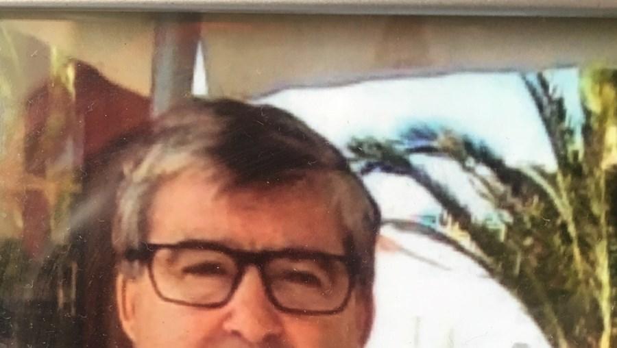 António João Paredes, presidente de IPSS