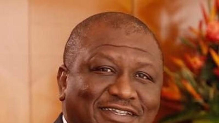 Primeiro-ministro da Costa do Marfim, Hamed Bakayoko