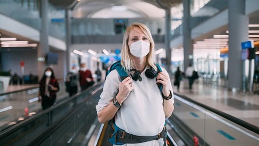 Viagem, avião , aeroporto