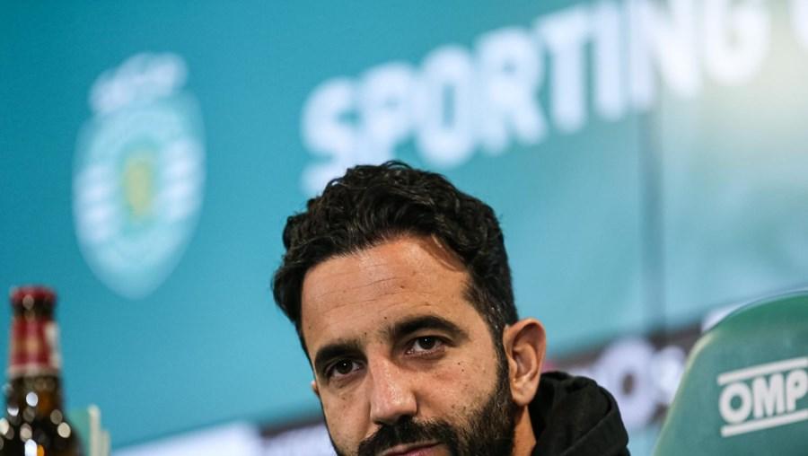 Rúben Amorim foi acusado de fraude por não ter o curso de treinador