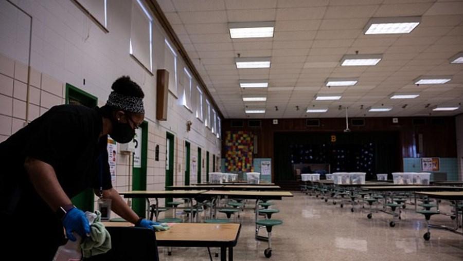 Escola EUA