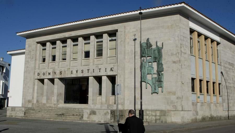 Tribunal de Paços de Ferreira