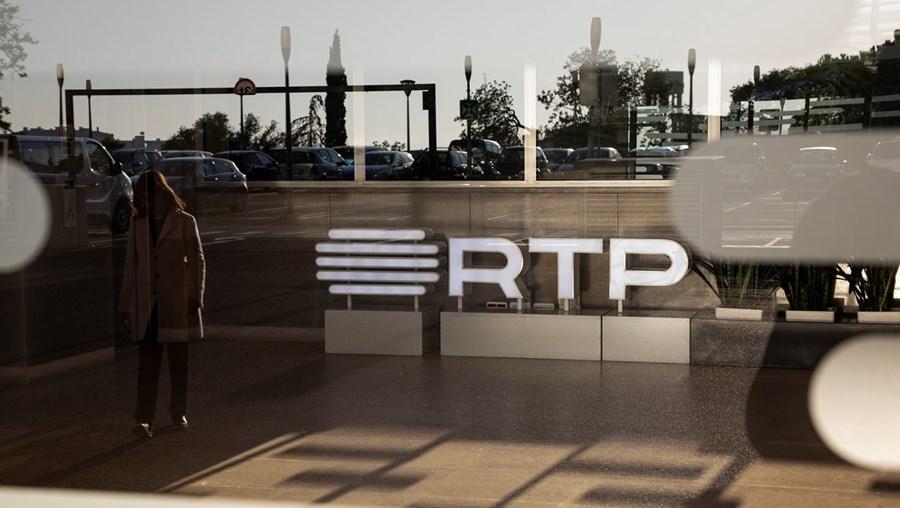 Primeiro dia de greve das centrais técnicas da RTP em Lisboa e no Porto teve uma adesão de 100%