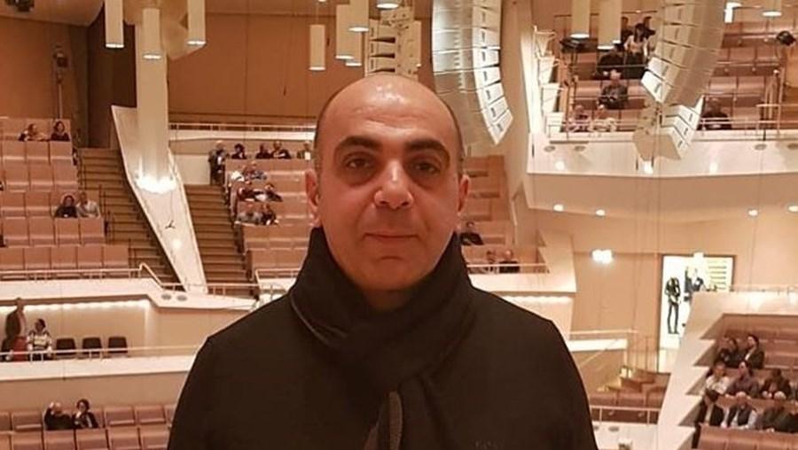 procurador Adão Carvalho