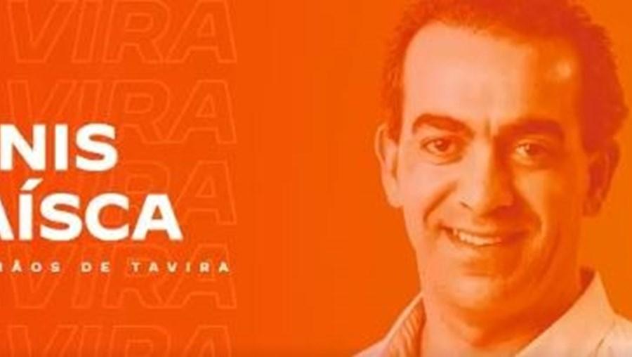 Ex-padre Dinis Faísca candidata-se às autárquicas como independente pelo PSD a Tavira