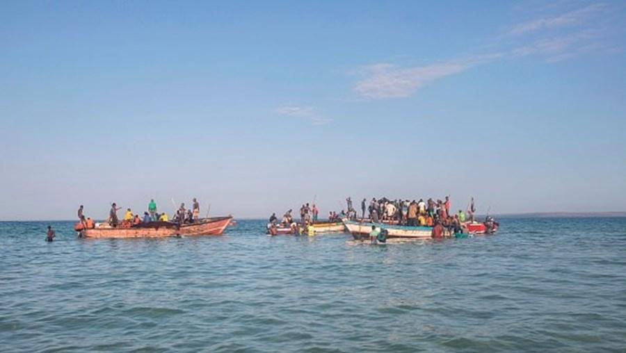 Pemba, Moçambique - Imagem Ilustrativa