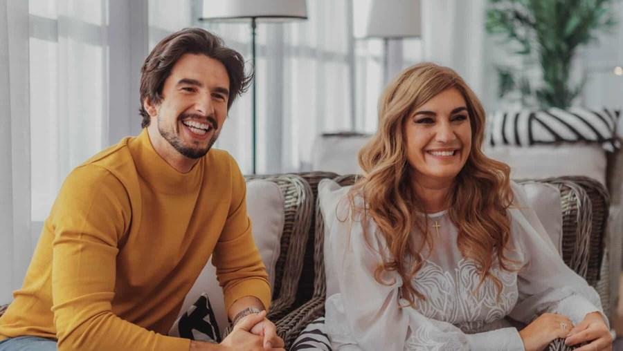 Programa 'Querido, Mudei a Casa', da TVI, é agora apresentado por João Montez e pela decoradora Ana Antunes