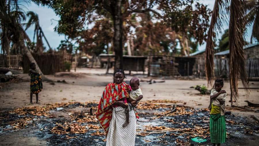 Cabo Delgado, a província 'rica' de Moçambique tomada de assalto por radicais islâmicos