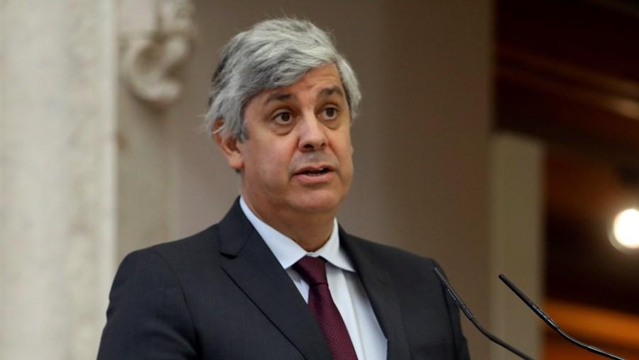 Governador do Banco de Portugal, Mário Centeno