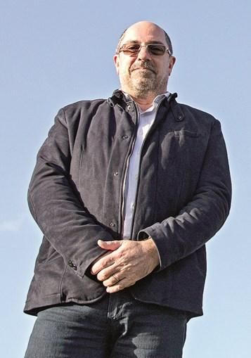 Rui Garcia, presidente da Moita, vetou solução Montijo