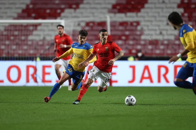 Benfica - Estoril