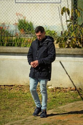 Rúben Marques vai ter de cumprir prisão efetiva por decisão da Relação de Lisboa