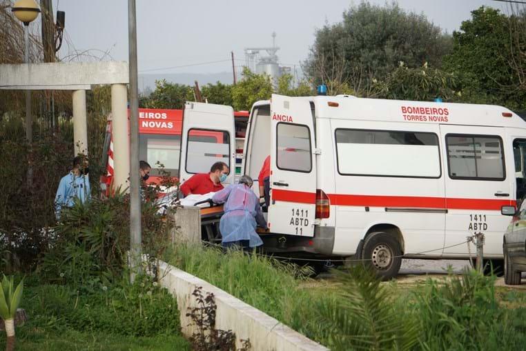 Corpos das duas idosas foram retirados do lar ilegal nos últimos dias