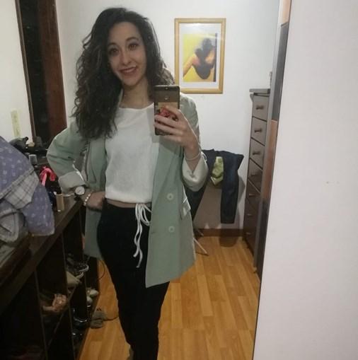 Catarina Gonçalves tinha 25 anos e recusava reatar a relação