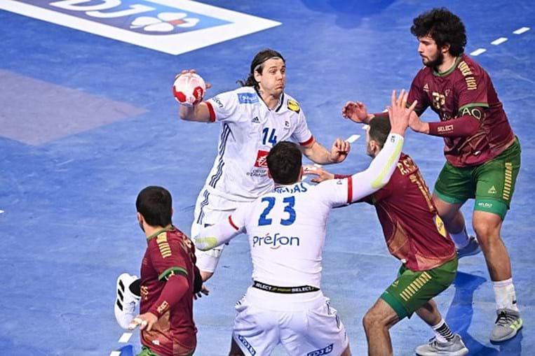 Portugal faz história em andebol e apura-se para os Jogos Olímpicos de Tóquio