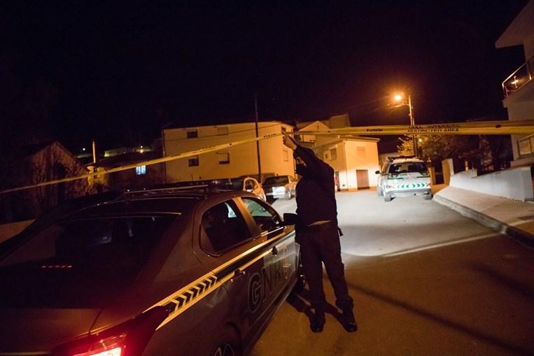 Militares da GNR resolveram o caso do barricado em pouco tempo
