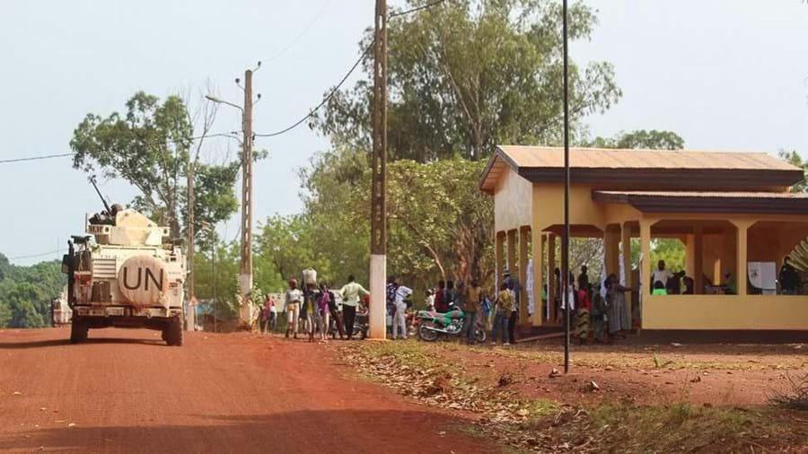 Militares portugueses ajudaram na segurança das eleições na República Centro-Africana