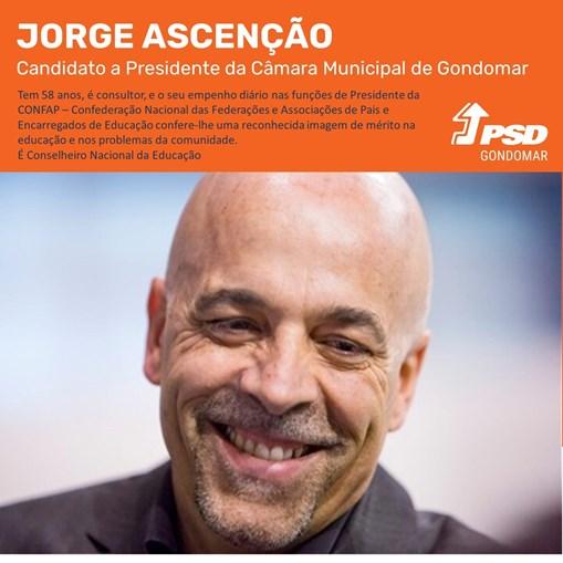 Jorge Ascenção