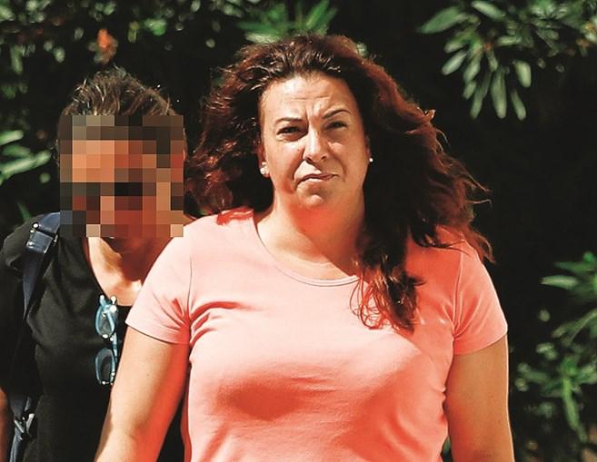 Rosa Grilo condenada à pena máxima