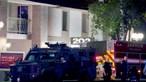 Pelo menos quatro mortos em tiroteio na Califórnia, EUA. Há uma criança entre as vítimas