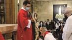 """Cardeal-Patriarca de Lisboa pede uma """"Páscoa com poucos e afastados"""""""
