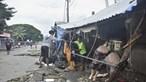 Marcelo envia condolências por 'trágicos efeitos' das inundações em Díli