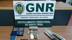 Jovem detido com 282 doses de haxixe na Póvoa de Varzim