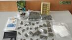 Jovem detido em Vila do Conde a conduzir com droga na mala do carro