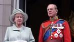 Marcelo envia condolências a Rainha Isabel II