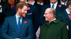 Harry exclui Meghan das cerimónias fúnebres de Filipe de Edimburgo