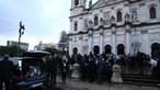 Assembleia Municipal de Lisboa expressa pesar pela morte de Jorge Coelho